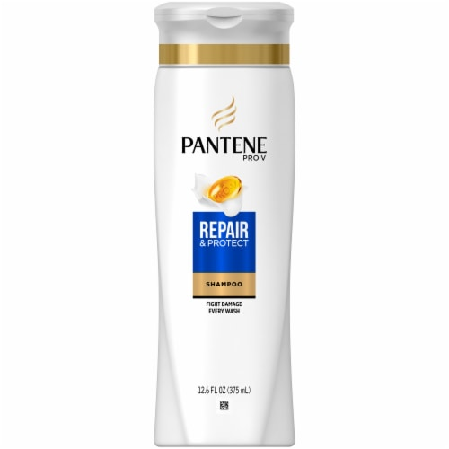 Pantene Pro-V Repair & Protect Shampoo Perspective: front