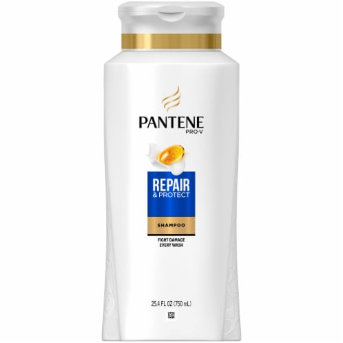 Pantene Pro-V Repair & Protect Dream Care Shampoo Perspective: front