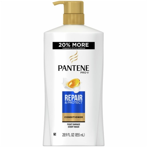 Pantene® Pro-V Repair & Protect Conditioner Perspective: front