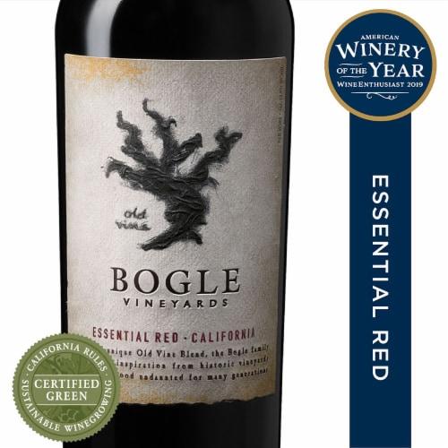 Bogle Vineyards Essential Red Wine Perspective: front