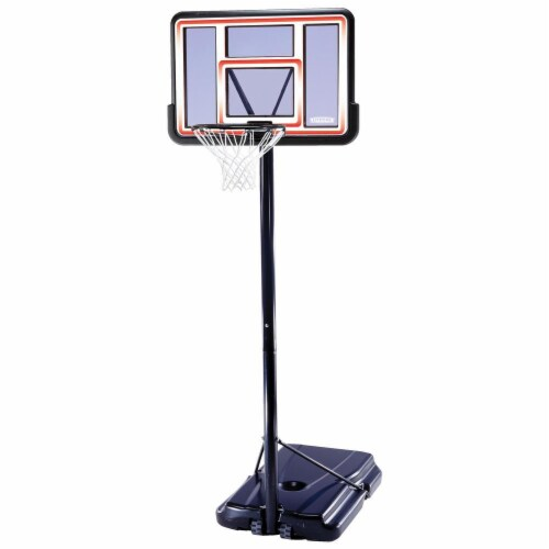 huge selection of 40b89 26d48 Reebok 44-Inch Basketball Hoop with Stand