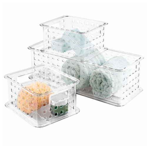 iDesign Zia Stack and Slide Set Perspective: front