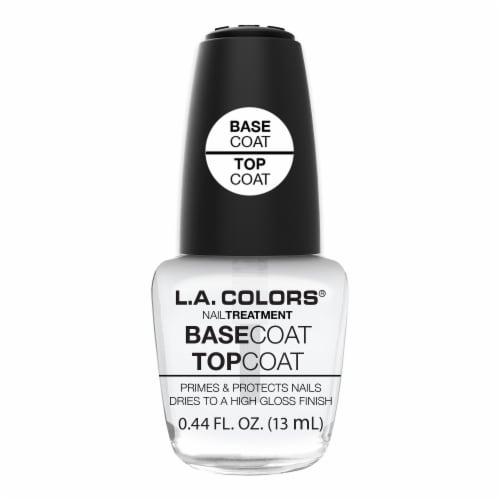L.A. Colors Base Coat Perspective: front