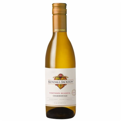 Kendall-Jackson Vintner's Reserve Chardonnay White Wine Perspective: front