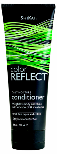ShiKai Color Reflect Daily Moisture Conditioner Perspective: front
