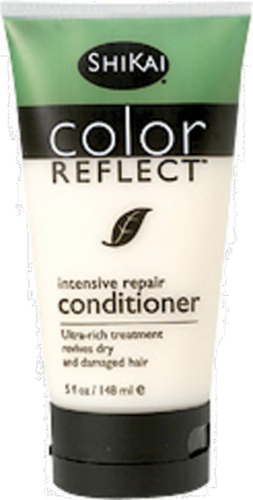 ShiKai Color Reflect Intensive Repair Conditioner Perspective: front