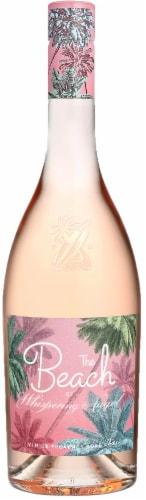 Chateau D'esclans The Palm Rose Vin De Provence Rose Wine Perspective: front