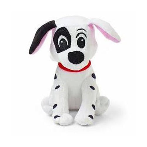 Disney Baby Mini Jinglers - Dalmation Perspective: front