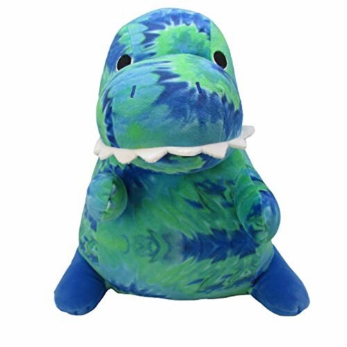 Kids Preferred Cuddle Pal Small Huggable, Tucker The Dino Perspective: front