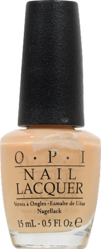 OPI Passion Nail Laquer Perspective: front