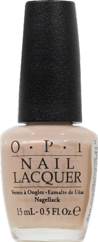 OPI Bubble Bath Nail Lacquer Perspective: front