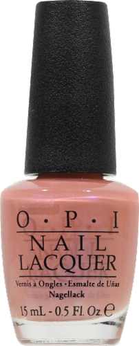 OPI Hawaiian Orchid Nail Lacquer Perspective: front