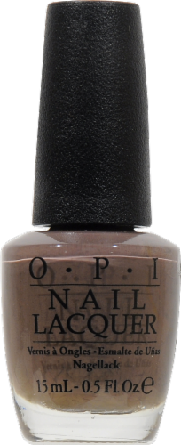 OPI Don't Know Jacques Nail Lacquer Perspective: front