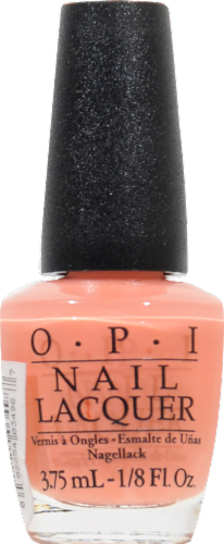 OPI Assorted Mini Nail Lacquer Perspective: front