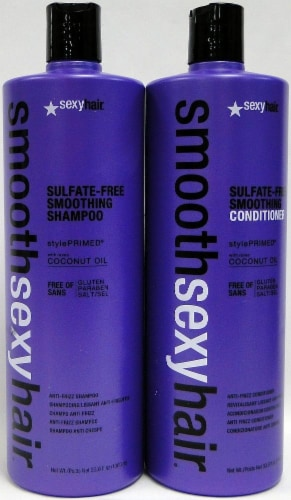 Sexy hair shampoo