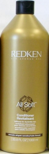Redken All Soft Conditioner Perspective: front