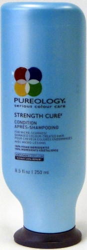 Pureology Strength Cure Conditioner Perspective: front