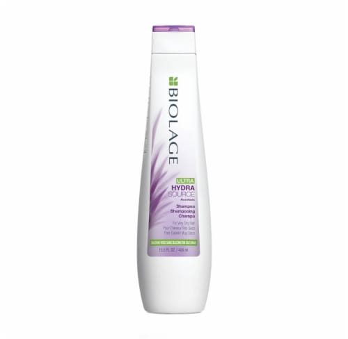 Matrix Biolage Ultra HydraSource Shampoo Perspective: front