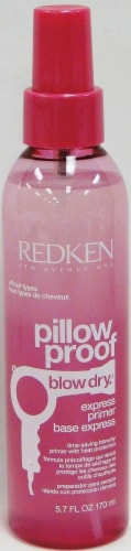 Redken Pillow Proof Blow Dry Express Primer Perspective: front