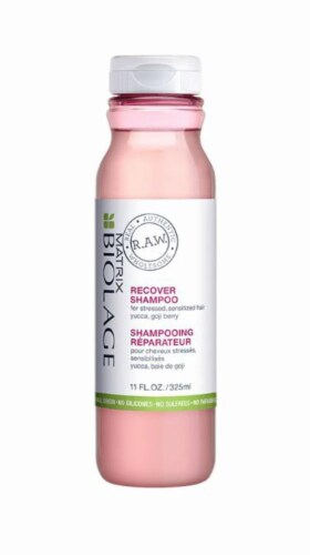Matrix Biolage R.A.W. Recover Shampoo Perspective: front