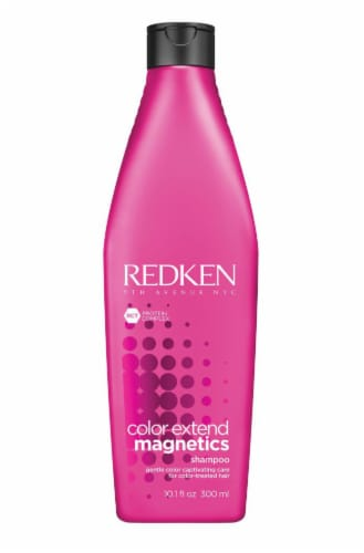Redken Color Extend Magnetics Shampoo Perspective: front