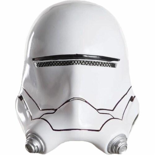 Morris Costumes RU32291 Flame Trooper Helmet Child Costume Perspective: front