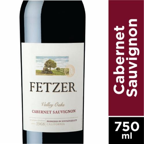 Fetzer Cabernet Sauvignon Red Wine Perspective: front