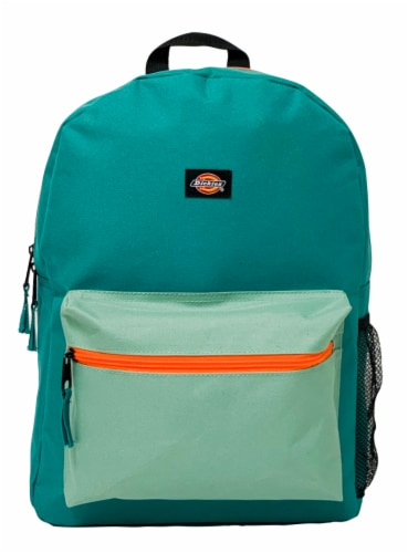 Dickies Student Backpack - Forest Ombre Perspective: front