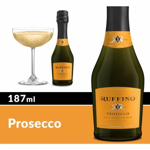 Ruffino Prosecco DOC Sparkling White Wine Perspective: front