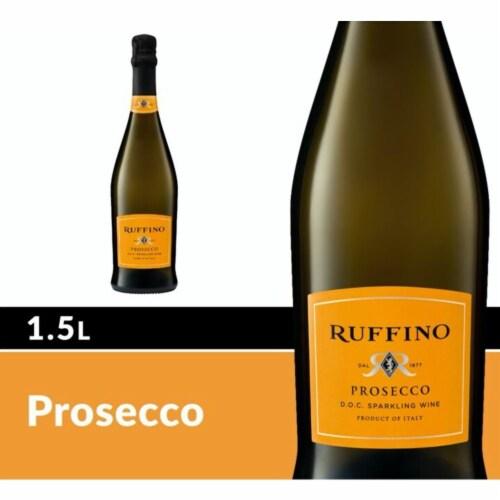 Ruffino Prosecco D.O.C. Sparkling Wine Perspective: front