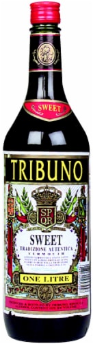Tribuno Sweet Vermouth Perspective: front