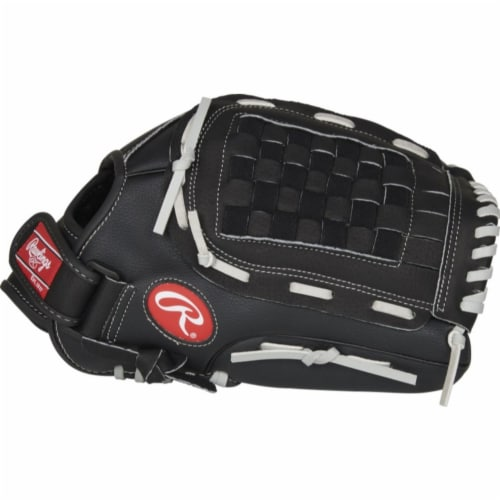 Rawlings RSB130GB-6/0 Rawlings RSB Series 13 Inch Outfielder Glove RH Perspective: front