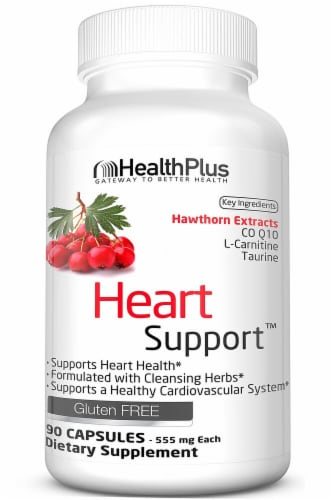 Health Plus  Kidney Cleanse® Perspective: front