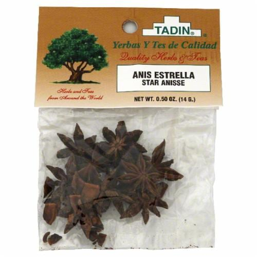 Tadin Star Anise Perspective: front