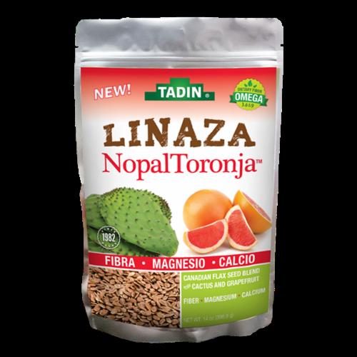 Tadin Linaza Nopal Toronja Perspective: front
