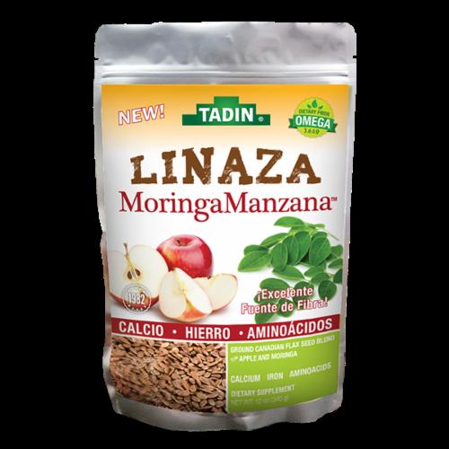 Tadin Linaza Moringa Manzana Perspective: front