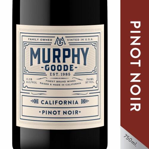 Murphy-Goode California Pinot Noir Red Wine Perspective: front