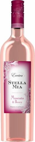 Evviva Stella Mia Moscato & Berry Perspective: front
