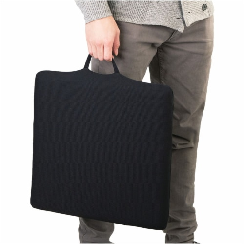 Wagan Tech WGN9111 RelaxFusion Standard Seat Cushion Perspective: front
