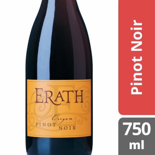 Erath Pinot Noir Perspective: front