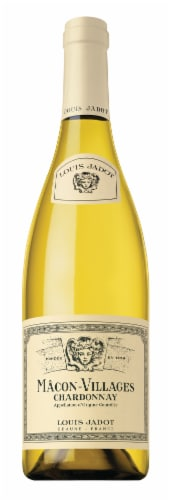 Louis Jadot Macon-Villages Chardonnay Perspective: front