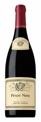 Louis Jadot Pinot Noir Perspective: front