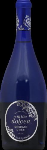 Mia Dolcea Moscato D'Asti Sparkling Wine Perspective: front