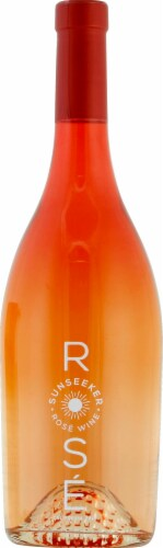 Sunseeker Rose Wine 750ml Perspective: front