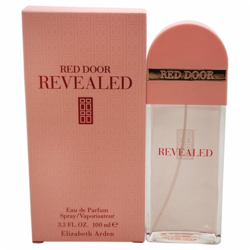 Red Door Revealed by Elizabeth Arden for Women - 3.3 oz EDP Spray Perspective: front