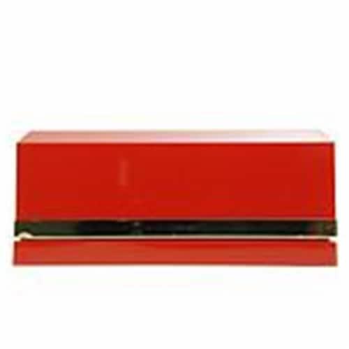 Red Door by Elizabeth Arden for Women - 5.3 oz Perfumed Body Powder Perspective: front