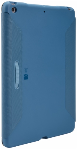 Case Logic Tablet Case - Midnight Perspective: front