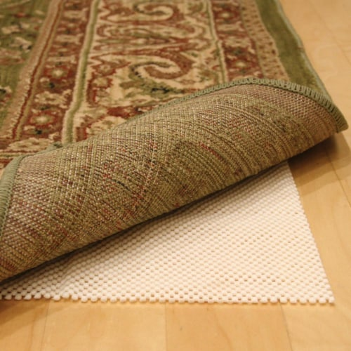 Mohawk Home Hard Surface Rug Pad Perspective: front