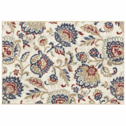 Mohawk Home Simona Accent Rug - New England Perspective: front