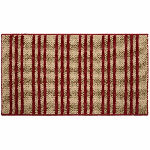 Mohawk Home Tyson Rug - Sedona/Shell/Bisc Perspective: front